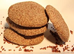 Ragi Cookies