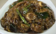 Gongura Mutton